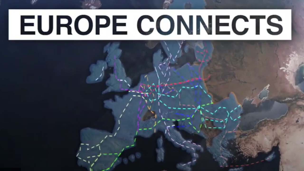 #EUconnectivity – Connecting the world