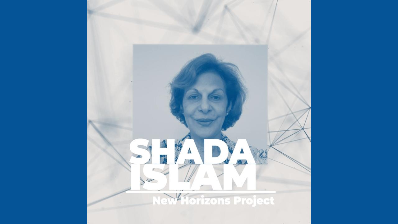 AESCON 2020 - Shada Islam