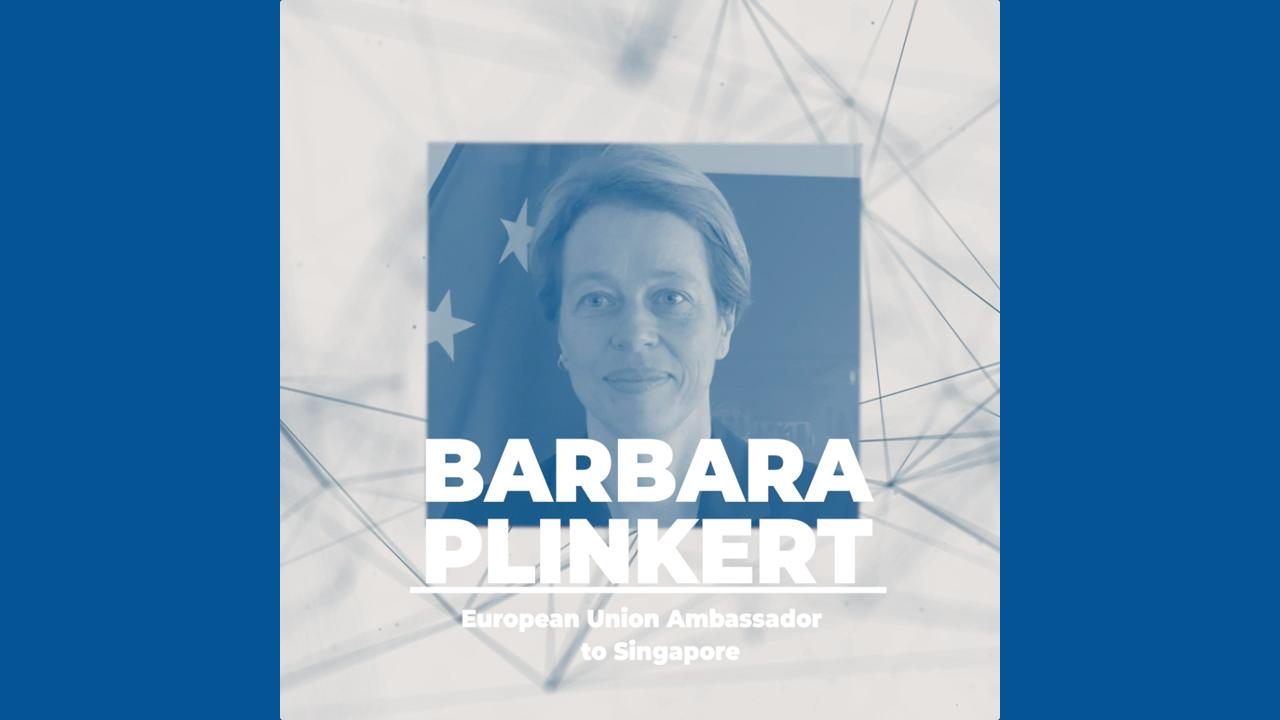AESCON 2020 - Barbara Plinkert
